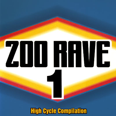 [Hardcore, Techno]  Various - Zoo Rave 1 - 1992 102