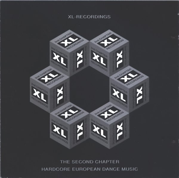 [techno, hardcore]Various - The Second Chapter - 1991 216